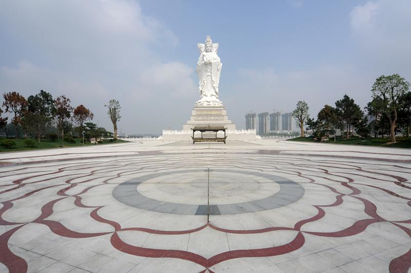 泗阳妈祖宿迁文化园简介都会新风尚是啥意思图片