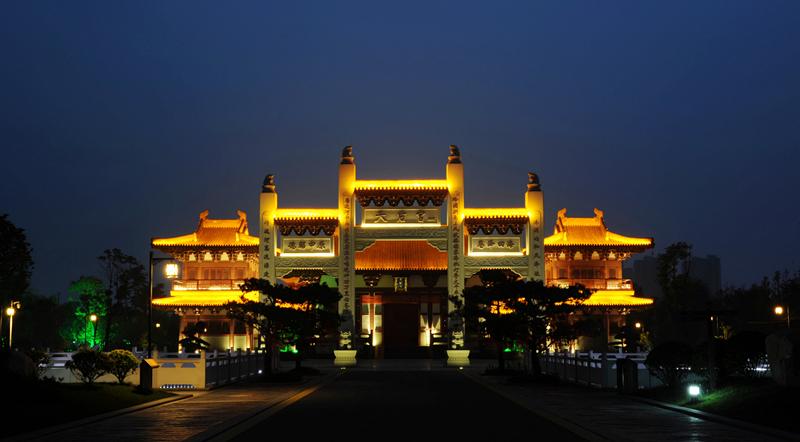 湄洲夜景图片_宿迁泗阳妈祖文化园简介_宿迁_江苏与台湾