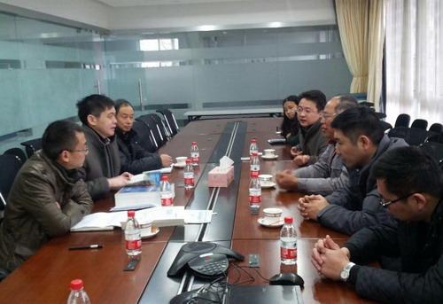 江苏与台湾网2月21日讯 春节刚过,南通市台办就会同市环保局等部